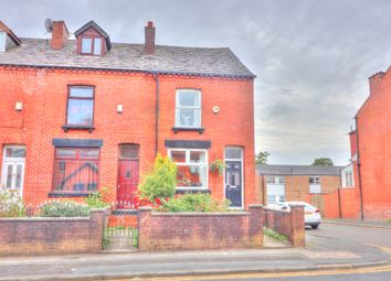 Thumbnail 3 bed terraced house for sale in Deane Church Lane, Bolton