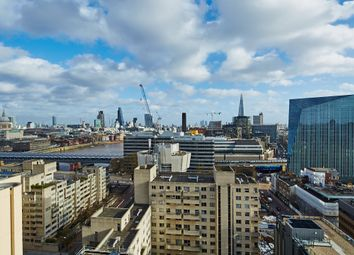 Thumbnail 1 bed flat for sale in South Bank Tower, 55 Upper Ground, London