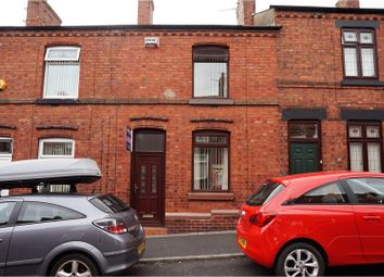 Thumbnail 2 bed terraced house for sale in Drake Street, St. Helens