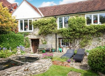 Thumbnail 5 bed property for sale in High Street, Henstridge