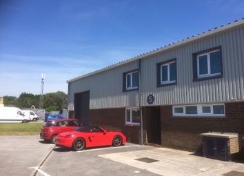Thumbnail Industrial to let in Unit 5, Raven Close, Bridgend Industrial Estate, Bridgend CF31, Bridgend,