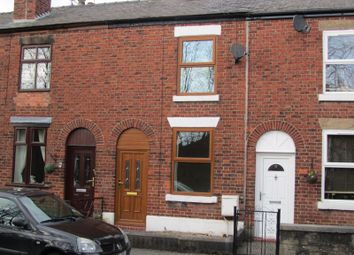 2 bed terraced house to rent in Holmes Chapel Road, West Heath, Congleton CW12