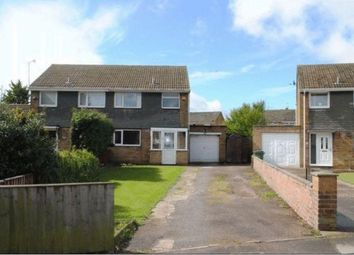Thumbnail 3 bed semi-detached house to rent in Hawthorn Avenue, Immingham