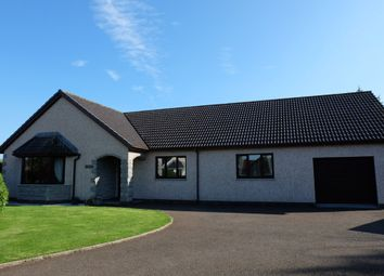Thumbnail 3 bed detached house for sale in Manse Place, Halkirk