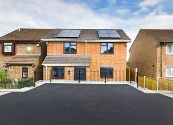 Thumbnail 2 bed property to rent in Highview Gardens, Parkstone, Poole