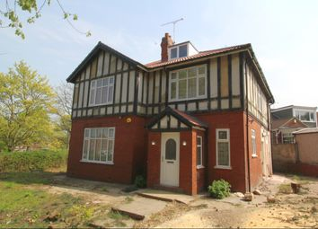 Thumbnail 3 bedroom detached house for sale in Foundry Lane, Leeds