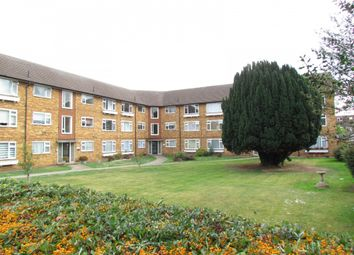 Thumbnail 2 bed flat to rent in Edwick Court, Cheshunt