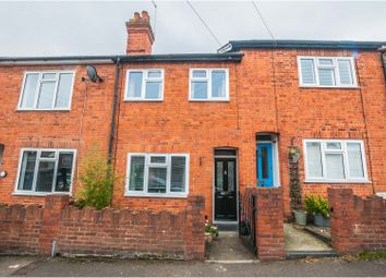 Thumbnail 3 bed end terrace house for sale in Rutland Road, Maidenhead