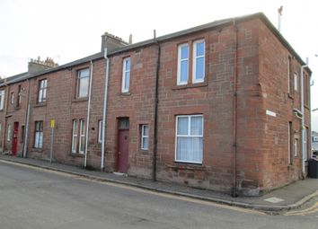 Thumbnail 2 bed terraced house to rent in Ladykirk Road, Prestwick