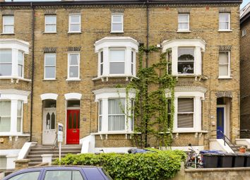 Thumbnail 2 bed flat for sale in Grange Park, Ealing