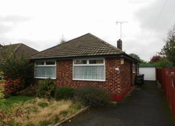 Thumbnail 2 bed bungalow for sale in Cornelius Drive, Wirral, Merseyside