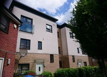 Thumbnail 1 bedroom flat for sale in Kempster Gardens, Salford