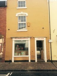 Thumbnail Restaurant/cafe to let in High Street, Drotiwich