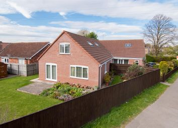 Thumbnail 4 bed detached bungalow for sale in London Road, Wyberton, Boston