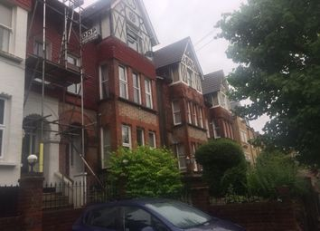 Thumbnail 2 bed duplex to rent in Avondale Road, South Croydon