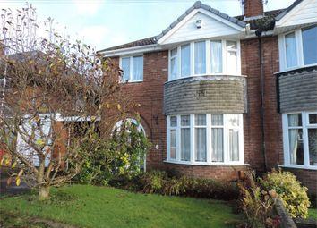Thumbnail 3 bed semi-detached house for sale in Ennerdale Drive, Bury, Lancashire