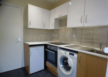 Thumbnail 2 bed flat to rent in Flat 1, Waterloo Road, Stoke On Trent, Staffordshire