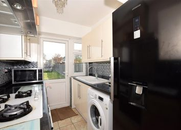 Thumbnail 3 bed end terrace house for sale in Highmead, London