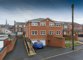 Thumbnail Block of flats for sale in Poplar Avenue, Kirkham, Preston