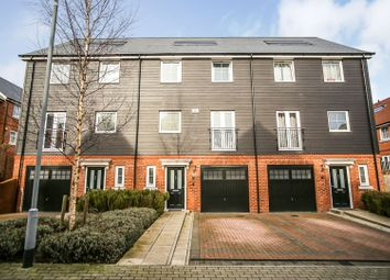 Thumbnail 4 bed terraced house for sale in Yew Tree Road, Sevenoaks