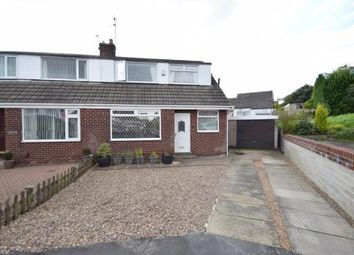Thumbnail 4 bed bungalow for sale in Victoria Rise, Pudsey, Leeds, West Yorkshire