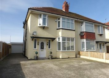 Thumbnail 3 bed property for sale in The Corners, Thornton Cleveleys