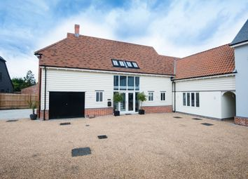Thumbnail 5 bedroom detached house for sale in White Hart Lane, Chelmsford
