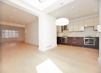 Thumbnail 5 bedroom semi-detached house for sale in Leeside Crescent, Golders Green