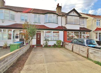 Thumbnail 3 bed terraced house for sale in Largewood Avenue, Surbiton