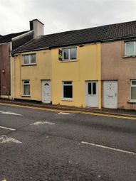 Thumbnail 2 bed terraced house for sale in Fothergill Street, Treforest, Pontypridd