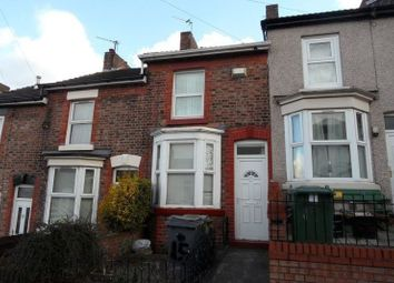 Thumbnail 2 bed terraced house for sale in Holborn Hill, Tranmere