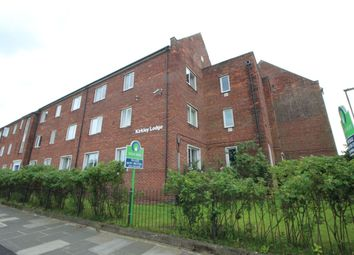 Thumbnail 2 bed flat to rent in Kirkley Lodge Park Avenue, Gosforth, Newcastle Upon Tyne