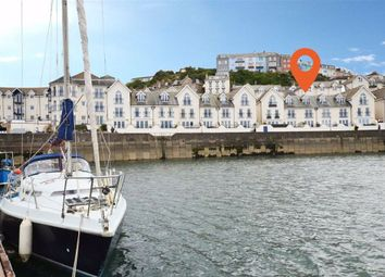 3 bed terraced house for sale in Moorings Reach, Harbour Area, Brixham TQ5