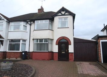 Colebrook Croft, Shirley, Solihull B90. 3 bed semi-detached house