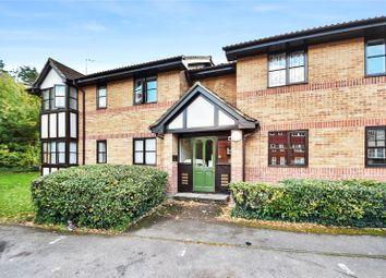 1 bed flat for sale in Pickering Court, Osbourne Road, Dartford, Kent DA2