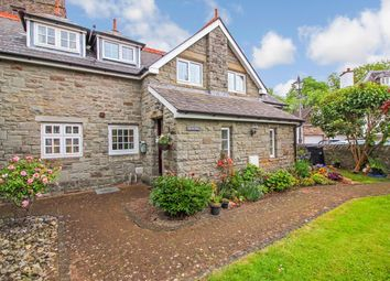 Thumbnail 3 bed semi-detached house for sale in St Catwgs Close, Llangattock, Crickhowell