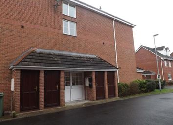 Thumbnail 2 bed flat for sale in Stirrup Field, Golborne, Warrington