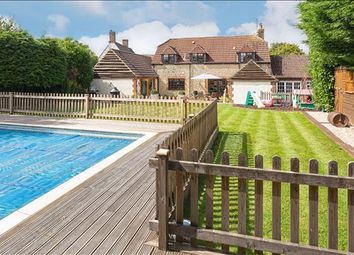 4 bed detached house for sale in Lower Village, Blunsdon, Swindon SN26