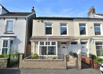 Thumbnail 3 bed semi-detached house for sale in Clifton Street, Aberdare, Rhondda Cynon Taf