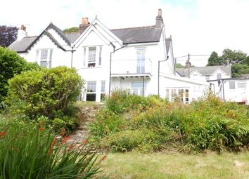 Thumbnail 4 bed semi-detached house for sale in Whitchurch Road, Horrabridge, Yelverton