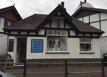 Thumbnail Retail premises for sale in 37 Barnham Road, Barnham