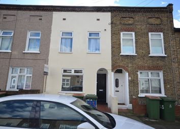 Thumbnail 3 bedroom flat to rent in Garfield Road, London