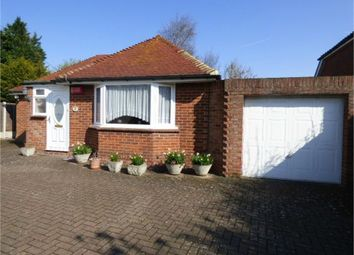 Thumbnail 3 bedroom detached bungalow for sale in High Street, Newington, Sittingbourne, Kent