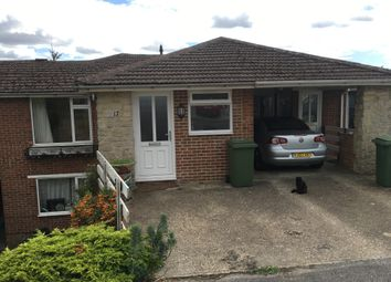 Thumbnail Room to rent in Chalk Ridge, Winchester