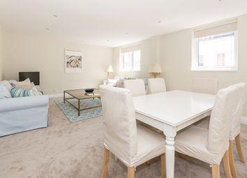 Thumbnail 3 bed flat to rent in Princes Gate Mews, South Kensington