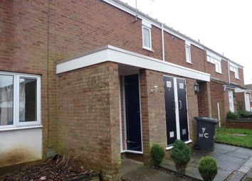 Thumbnail 1 bed flat to rent in Waveney Close, Daventry