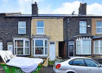 Thumbnail 2 bed terraced house for sale in Farnley Avenue, Wadsley Bridge, Sheffield