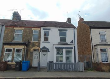 3 bed terraced house for sale in Bacheler Street, Hull, North Humberside HU3