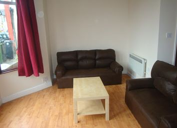 Thumbnail 1 bedroom flat to rent in Whitchurch Road, Heath, Cardiff