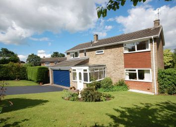 Thumbnail 5 bed detached house for sale in Mill Rise, Northallerton